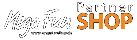 Mega Fun Partner Shop-Logo